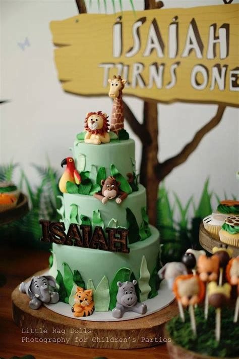 themed birthday party places jungle themed birthday party kara s party ideas the
