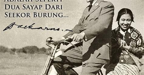 resensi film soekarno singkat 40 quote legedaris dari para tokoh terkenal dunia yang