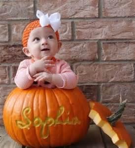 baby in pumpkin photo ideas the baby pinterest