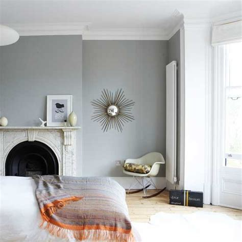 Gray Painted Walls | it s all about the grey modern maggie