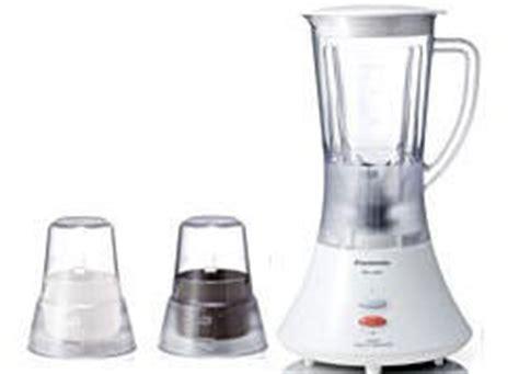 Seal Gelas Mill Blender Panasonic panasonic mx j220p 220 240 volt 50 hz blender with spice