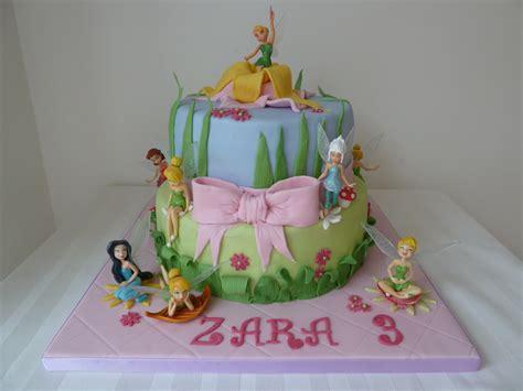 Fondant Cake Uk15 2 childrens birthday cake ideas uk tinkerbell cake