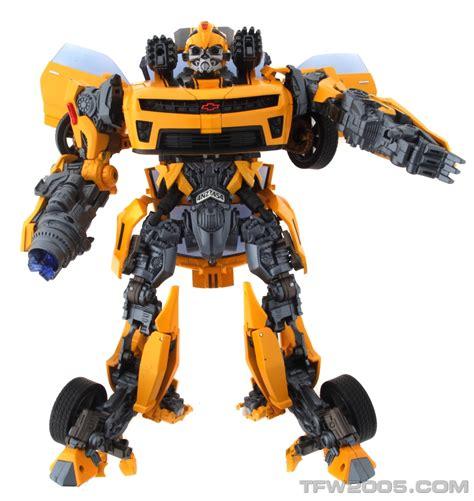Robot Transgormer Bumblebee bumblebee battle ops transformers toys tfw2005