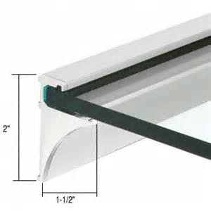 glass shelving brackets hardware glass shelf bracket