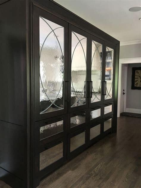 kitchen  antique mirrors   refrigerator