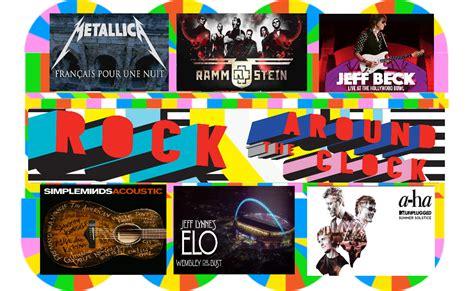 Rok Serut Lilit Sf 7g 3sat hd rock around the clock fta highlights 2017 2018