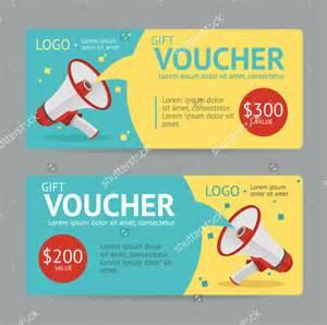 Business Gift Voucher Template by Business Voucher Template 20 Free Psd Eps Format