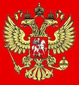 russie armoiries
