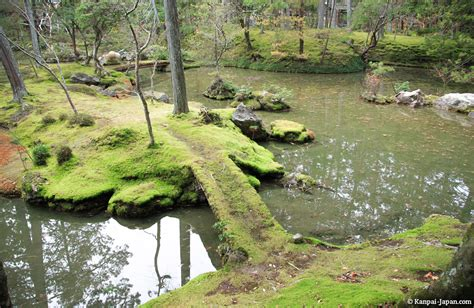saiho ji the sublime moss temple in kyoto
