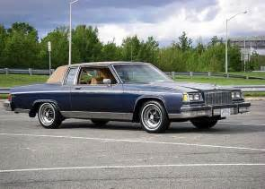 1980 Buick Electra Limited 1980 Buick Electra Park Avenue American Autos 1977