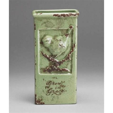 1000 images about pocket wall vases on