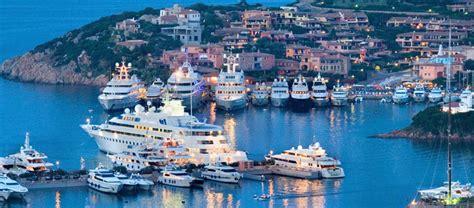 marina porto cervo blue flag marinas sardinia 2017 sardinia property finder