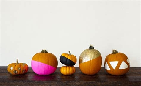 10 Easy No Carve Pumpkin It Is Pumpkin Decorating Time Best Of Interior Design