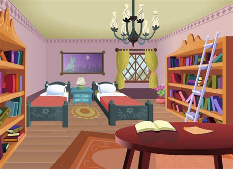 1 Bedroom Apartments In Phoenix mlp fim hotel room by sigmavirus1 on deviantart