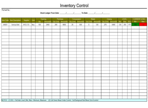 inventory management template excel inventory tracking spreadsheet template haisume