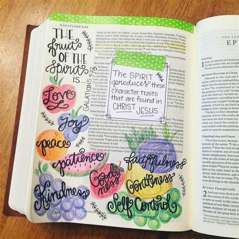 fruit in the bible 17 best images about god s word jesus my savior
