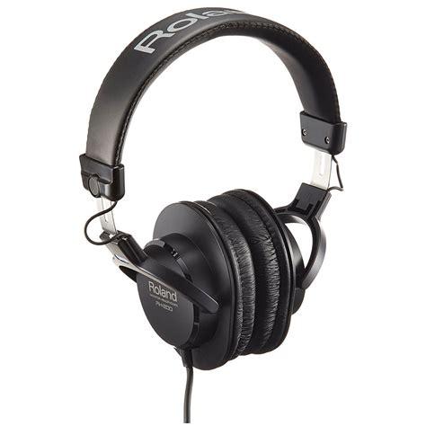 Headphone Roland Roland Rh 200 171 Headphone