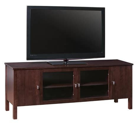75 tv console table yaletown 75 tv console home envy furnishings solid wood