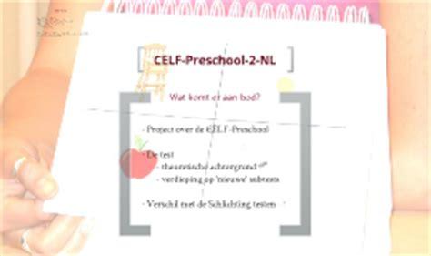 celf preschool 2 sle report celf preschool 2 nl by anneke lammers on prezi