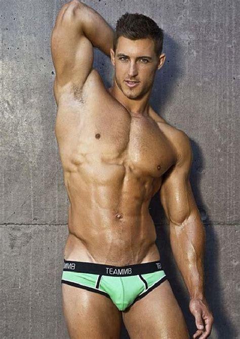 Foto De El Jugador De Rugby Kayne Lawton Desnudo En Dna Magazine Cromosomax