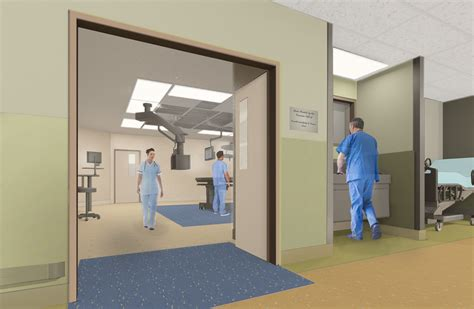 state of the operating room the highland foundation highland hospital of rochester center