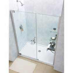 shower door kit shower door base kits tub replacement kits tub