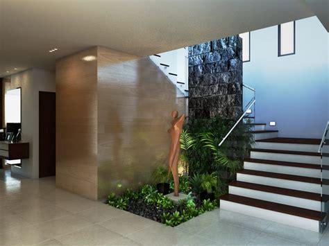 residencia ac pasillos  recibidores de estilo por
