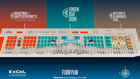 boat show london 2018 london boat show 2018 changes boats
