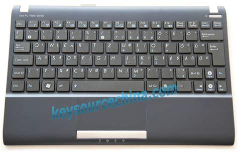 Keyboard Asus Eee Pc 1025c Asus Eee Pc 1025c 1025ce R052c R052ce Top Magyar Billenty絮zet Hungarian Keyboard Black