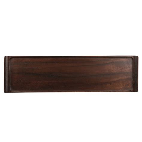 Rectangular Tray churchill alchemy rectangular wooden tray