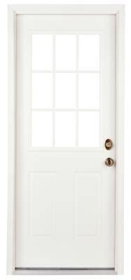Half Glass Door Curtains How To Put Curtains On A Front Door That Is Half Glass Panes Home Guides Sf Gate