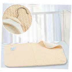 Waterproof Crib Toddler Bed Mattress Pad Baby Changing Pad Cotton Baby Mattress For Newborn Crib