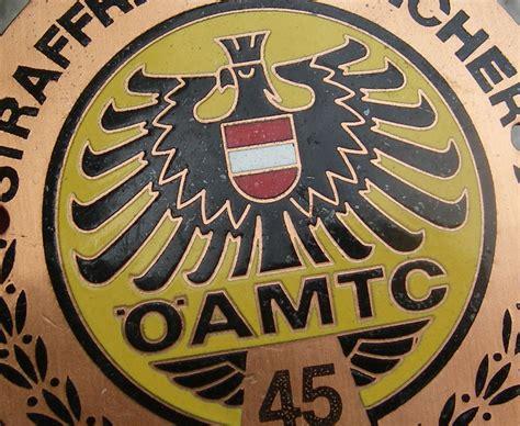Ebay Austria Motorrad by 214 Amtc Oeamtc Austria 214 Sterreich 45 Years Car Grille