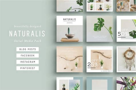 20 Best Facebook Cover Post Mockups Design Shack Social Media Post Template