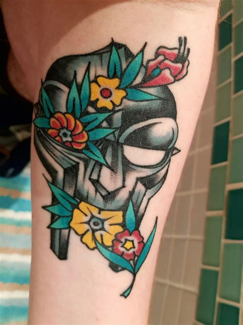 doom tattoo overview for coastalforest