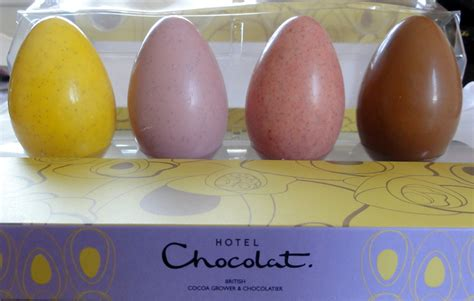 Hotel Chocolat Organic Easter Eggs Hippyshopper by Hotel Chocolat Easter Egg Selection Chocolate Review