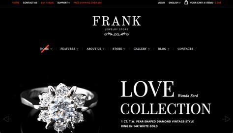 wordpress themes jewellery free 16 best jewelry wordpress themes 2018 theme junkie