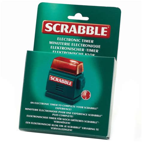 Scrabble Timer Iwoot