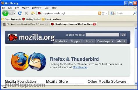 telecharger themes firefox t 233 l 233 charger mozilla firefox pour linux