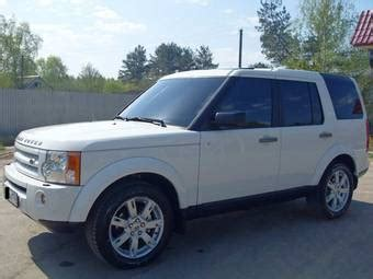 how cars work for dummies 2009 land rover lr3 windshield wipe control 2009 land rover discovery photos 2720cc diesel automatic for sale