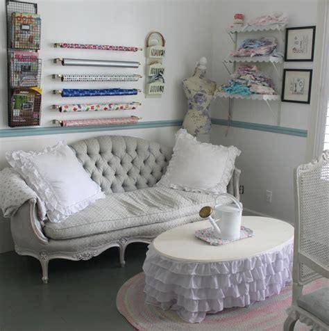 shabby chic craft room craft room pinterest