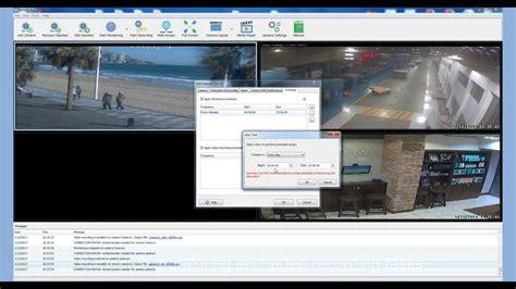 software ip surveillance ip software