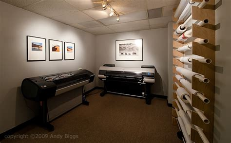 printer paper storage my printing studio the global photographer the global