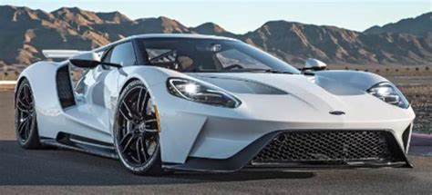2019 Ford Gt40 by 2019 Ford Gt40 Review Ford Release