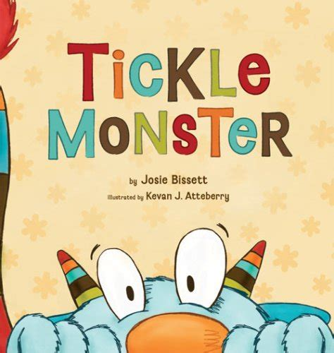 childrens picture book ideas tickle josie bissett the childrens book review
