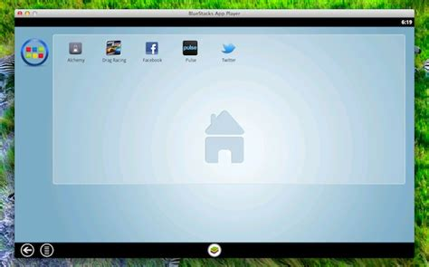 bluestacks mac os run android apps in mac os x with bluestacks