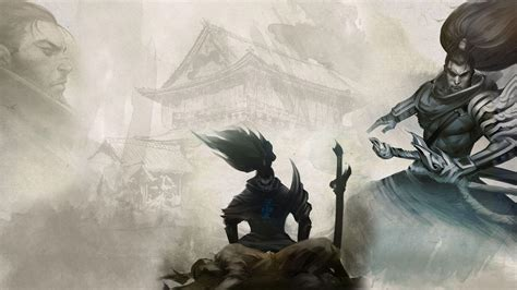 yasuo wallpaper hd 1920x1080 yasuo wallpapers wallpaper cave