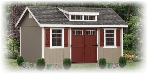 Shed Kingdom Farmingdale by Custom Storage Sheds Garages Cedar Craft Storage Solutions