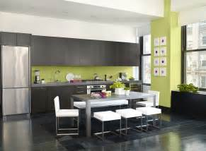 Kitchen Colors How To Choose A Kitchen Color House Design