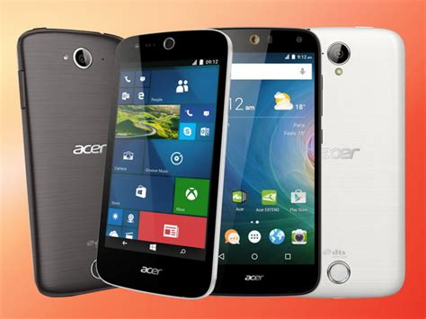 Touchscreen Acer Liquid Z330 Z320 M330 Original 1 acer unveils six new liquid smartphones with windows 10 and android 5 1 notebookcheck net news